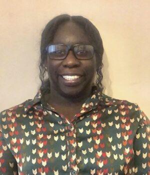 Daniella Asamoah-Manu